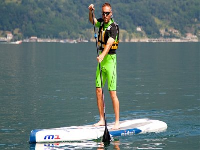 KTS40WindRevolution Paddle Surf