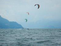 Corsi e lezioni di kite