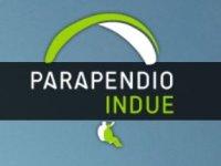 Parapendio in Due