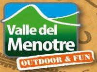 Valle del Menotre Rafting