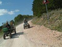Esplora La Montagna
