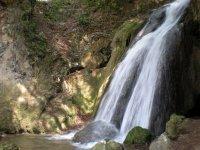 Le Cascate Del Menotre