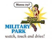 Military Park Quad