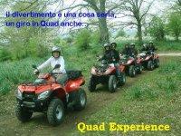 Esperienze in quad