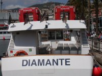 Diamante vi porta in mare