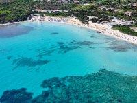 la spiaggia dellAsinara