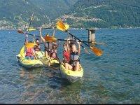 Canoe per tutti