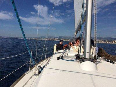 Vela360 Escursione in Barca