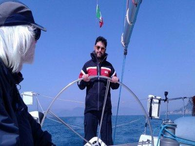 Vela360 Noleggio Barche