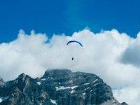 Soggiorni e attività di volo sulle Alpi