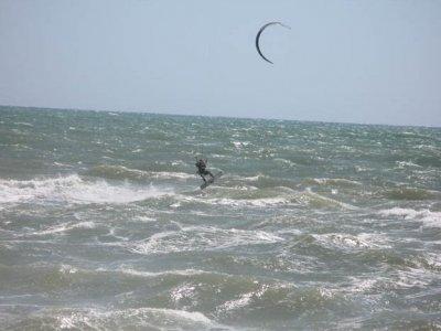 Oceansurf Kitesurf