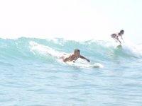 Trascinati dall onda