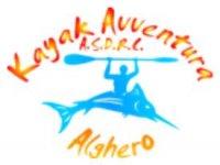 Kayak Avventura A.S.D.R.C. Alghero