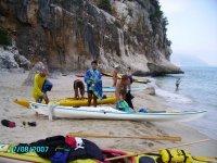 Avventure con il kayak