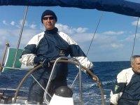Scuola di vela a Lago Maggiore