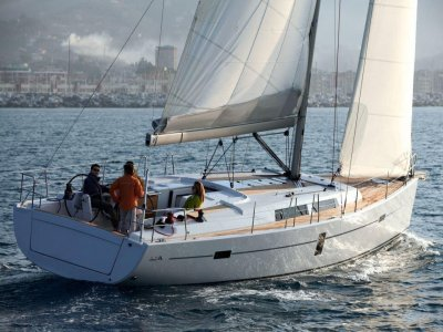 Basic sailing course + Sailing license extension, Palermo