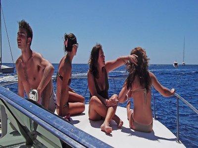 Amalficharter Imperato Alfonso Escursione in Barca