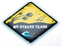 No Stress Team Surf