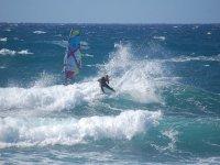 Windsurf e kite