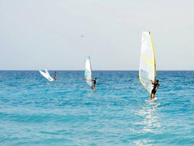 No Stress Team Windsurf