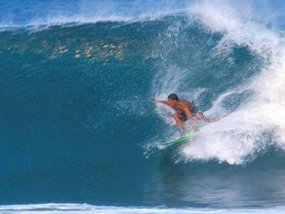 Wanda Surf Resort