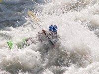Kayak avanzato in valle d aosta