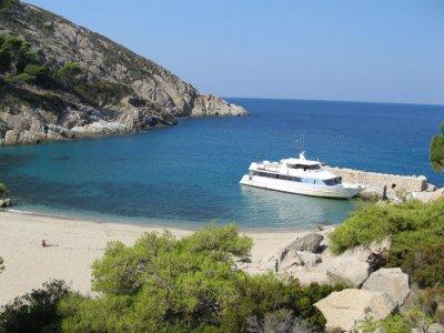 Toscana Minicrociere Escursioni in Barca