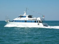 Navigando in mari italiani