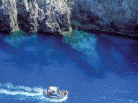 Sailing cruise 3-9 August