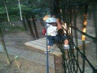Small climbers