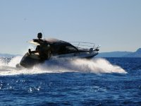 Noleggio barca con capitano al porto di Bordighera