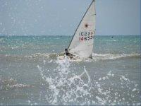 Corsi e lezioni della vela