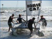 Noleggio Hobie Cat