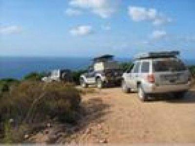 L' Altra Sardegna 4x4 Fuoristrada