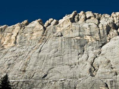 Domenica arrampicata libera a Palermo