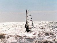 centro di windsurf stagionale