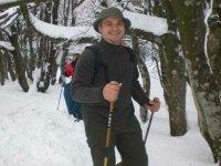 Sulla neve con le Ciaspole