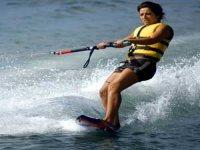 Corsi di Wakeboard