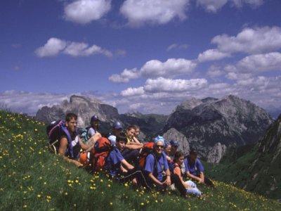 CAI Conegliano Trekking