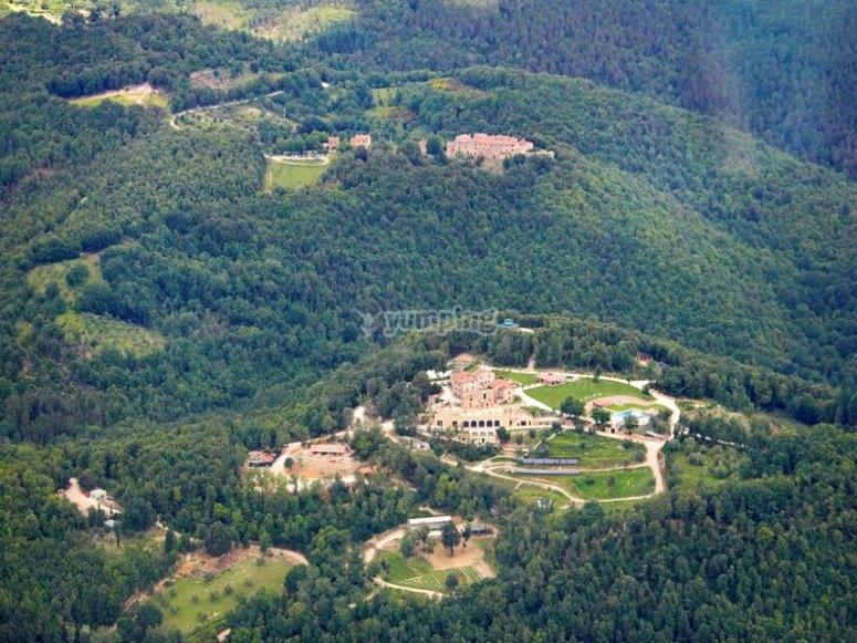 Ferraia Castello