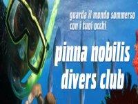 Pinna Nobilis Divers Club