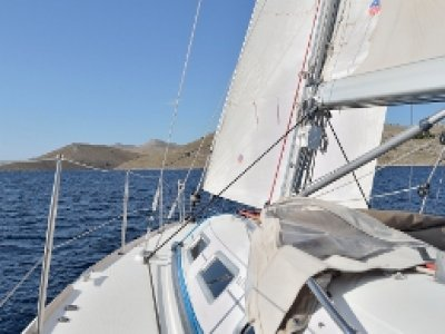 Settimana in barca a vela in Croazia