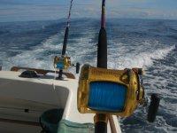 Pesca su peschereccio