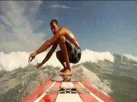 Uscite surf