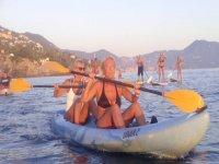 Kayak doppio posto