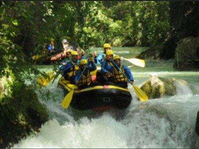 Antico Ponte del Toro Rafting