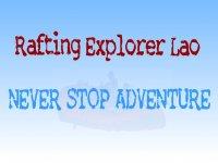 Rafting Explorer Lao Canyoning