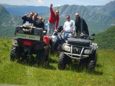 Addio al Celibato + Pranzo Parco Nazionale Abruzzo