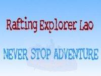Rafting Explorer Lao Parapendio