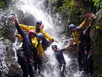 Canyoning Marmore